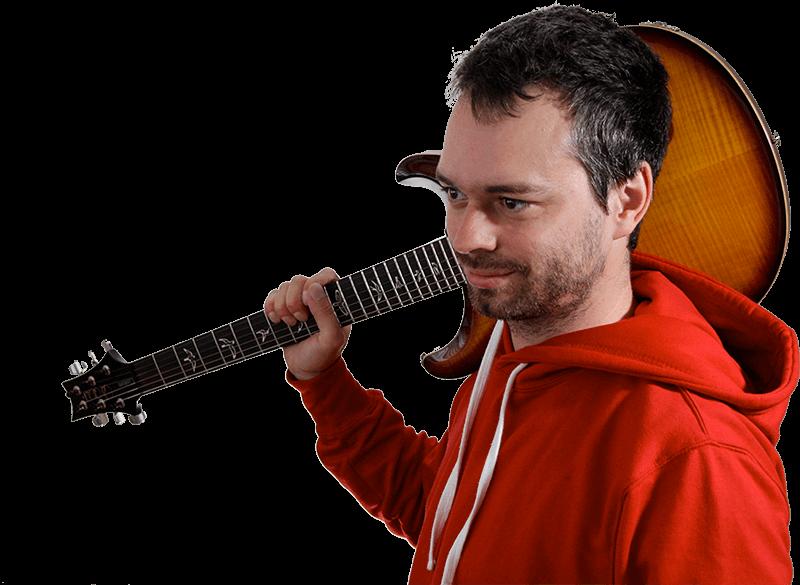 Guitar Endeavor