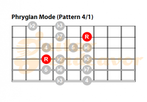 Phrygian-Mode-pattern-41