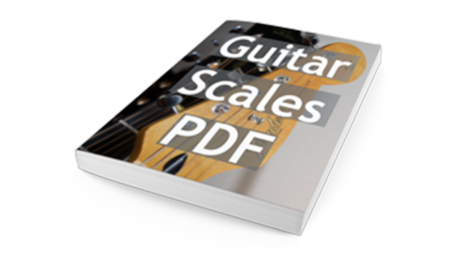 Essential Guitar Scales PDF