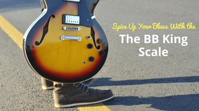 The BB King Scale