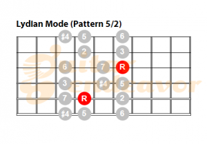 Lydian-Mode-Pattern-52
