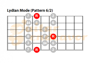 Lydian-Mode-Pattern-62